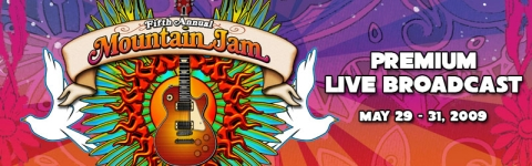 Win! Free Pay-Per-View Codes For Mountain Jam V – This Weekend